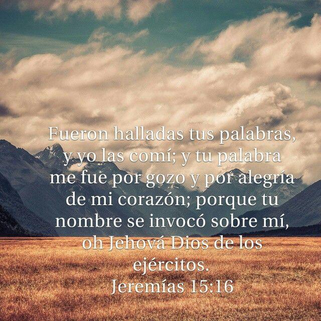 vivir erección jeremias