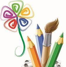 Dibujos De Artes Plasticas Buscar Con Google Art Mural Crayon