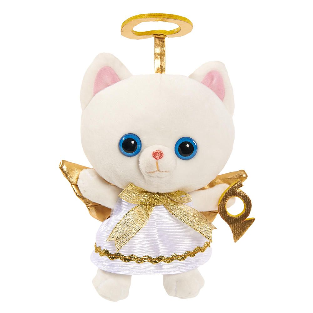 Just Play Toys : Disney pixar toy story bean plush angel kitty just