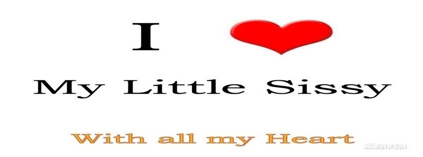 I Love My Sister Quotes For Facebook Sister Love Facebook Covers