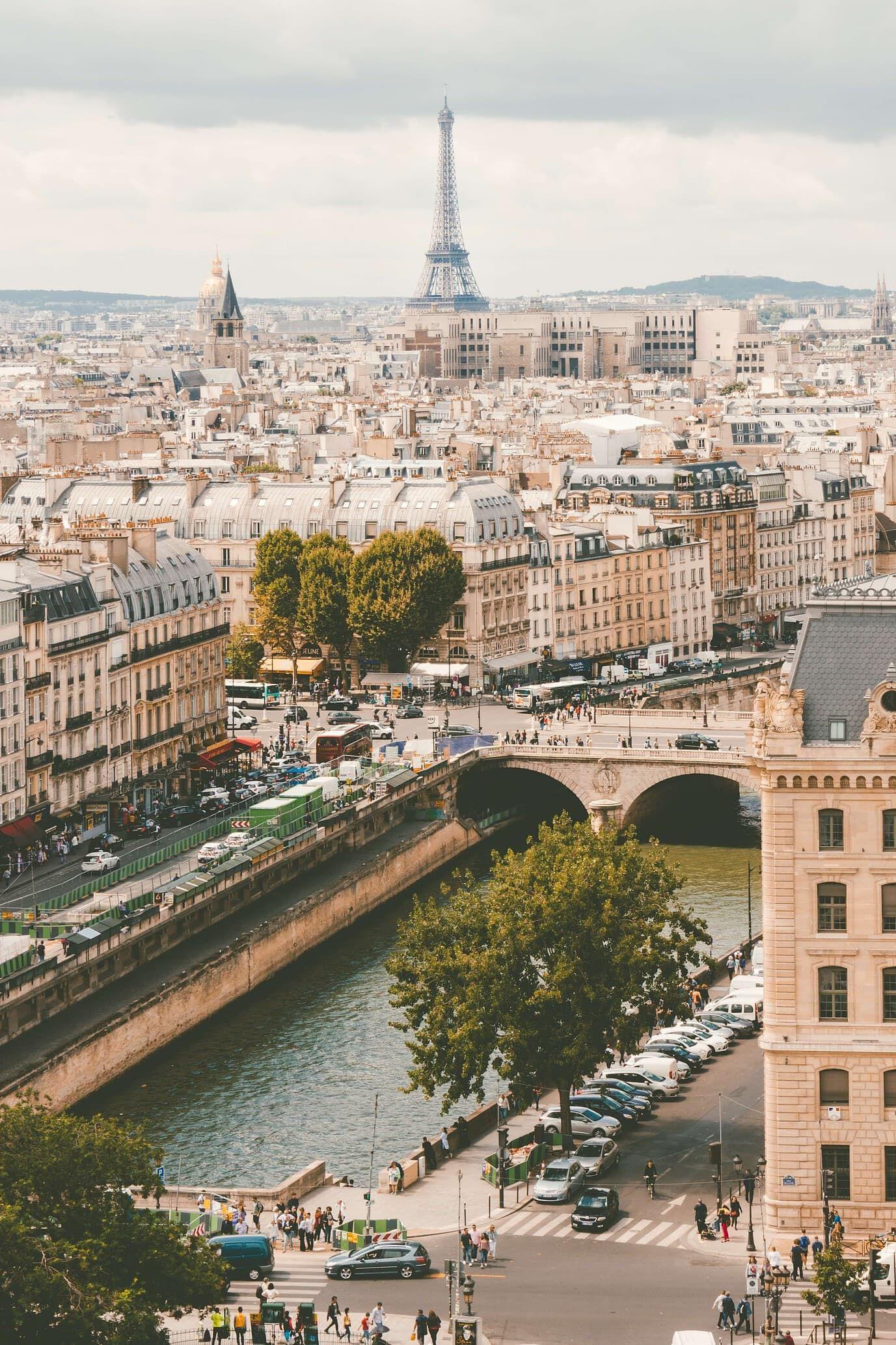 Offbeat Paris: 7 Secret Spots To See In Paris #holidaytrip