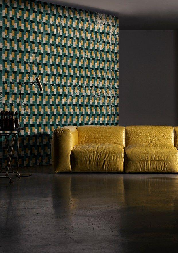Quartz paint with sand effect GHIBLI by VIERO INTERNATIONAL ...