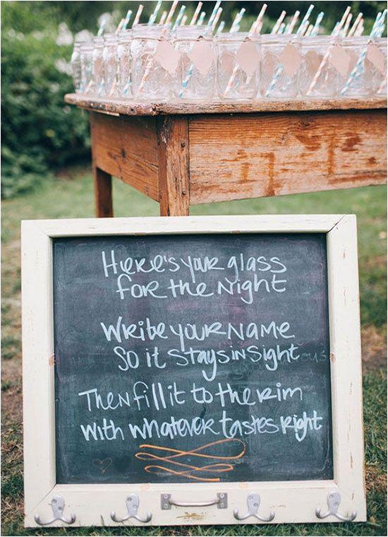 Last Minute Lovable Wedding Favors @weddingchicks