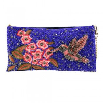 Hummingbird One Of A Kind Handbag