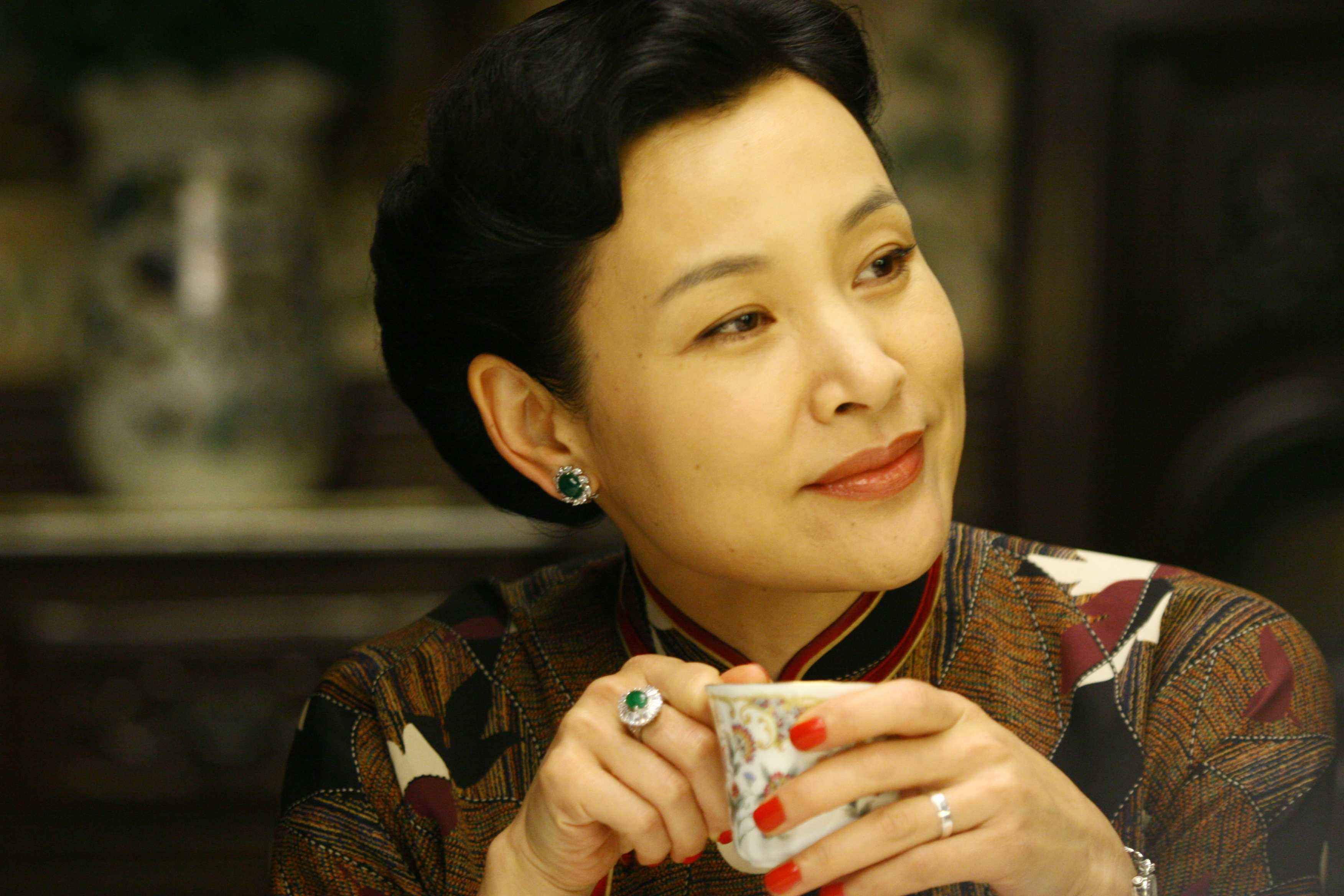 joan chen husband