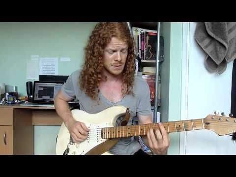 How To Play Sultans Of Swing Chords Intro And Verse Licks