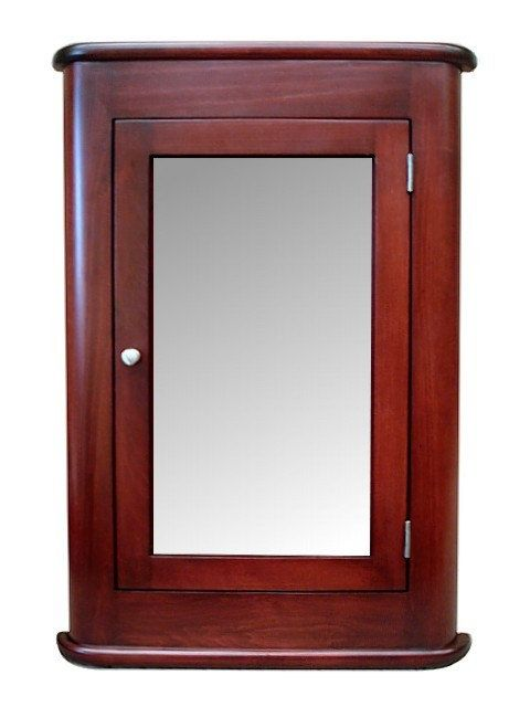 Recessed Medicine Cabinets With Mirror madrid recessed medicine cabinet & mirror door /ajcabinets