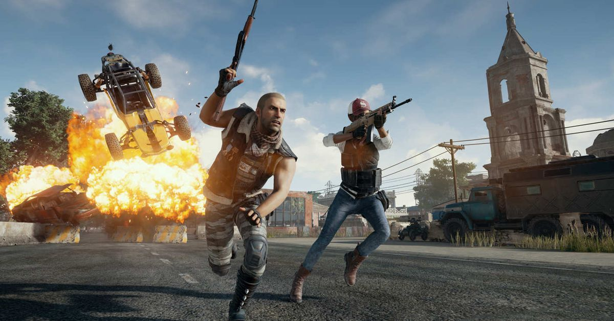 Playerunknown S Battlegrounds Hits 10 Million Copies Sold Mobile Generator Mobile Game Xbox One