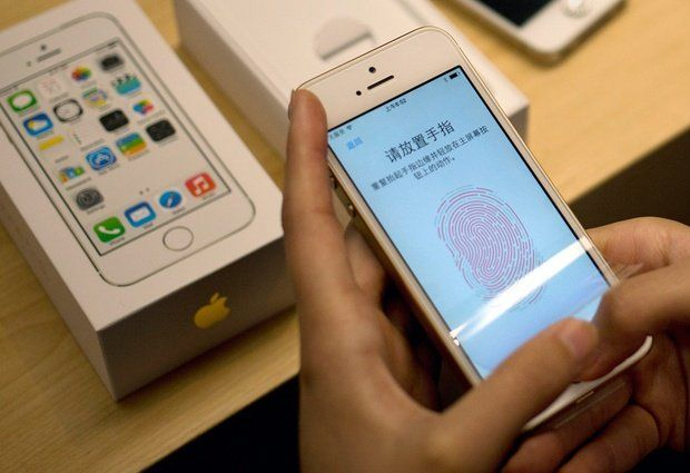 German group claims iPhone fingerprint hack http