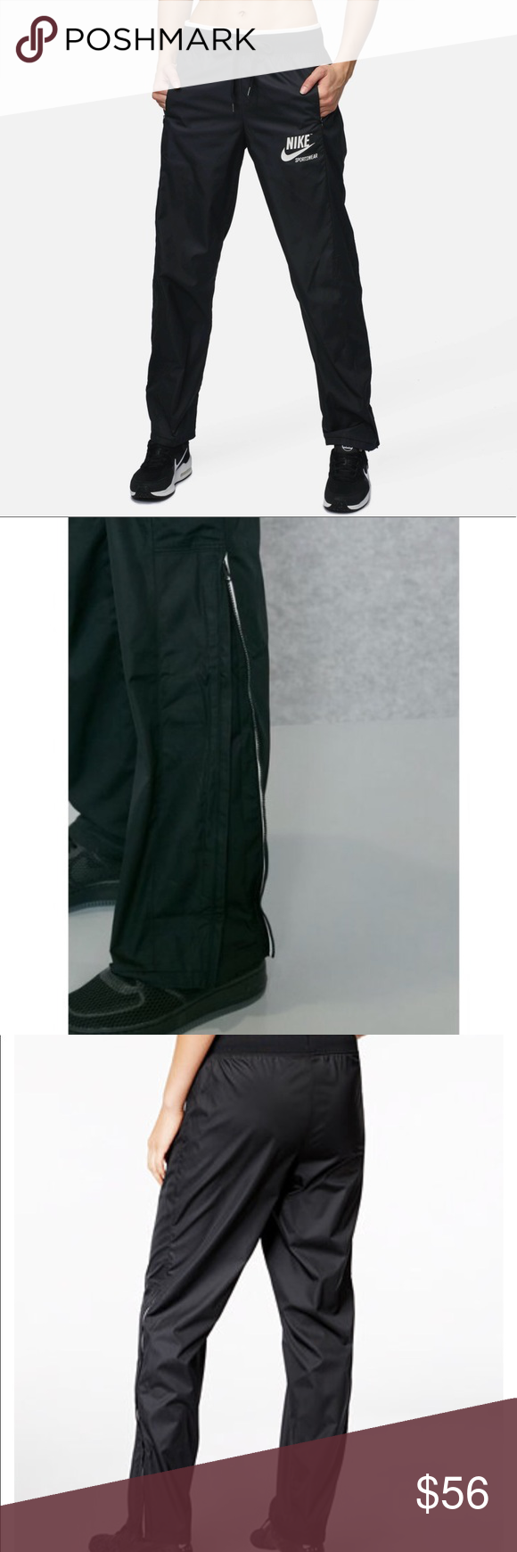 f43d110204ac Nike archive pants Nike sportswear archive track pants. New with tags.  70  retail.