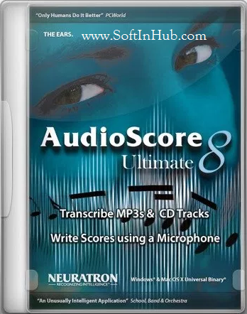 6 keygen audioscore
