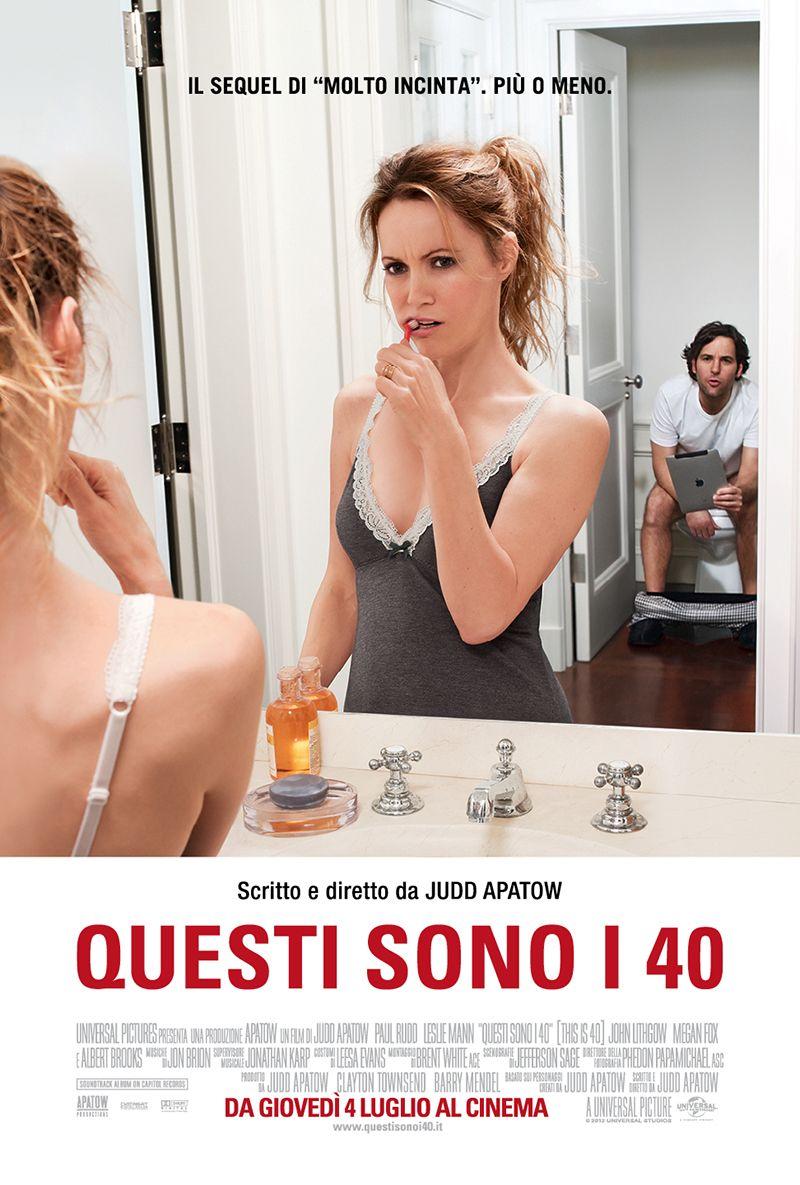 Questi sono i 40 http://www.filmovie.it/2013/07/09/questi-sono-i-40/