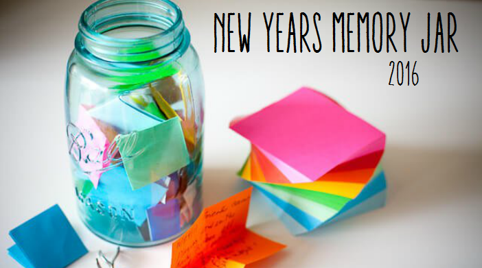This New Years Memory Jar Is A Must! Better Than Any New