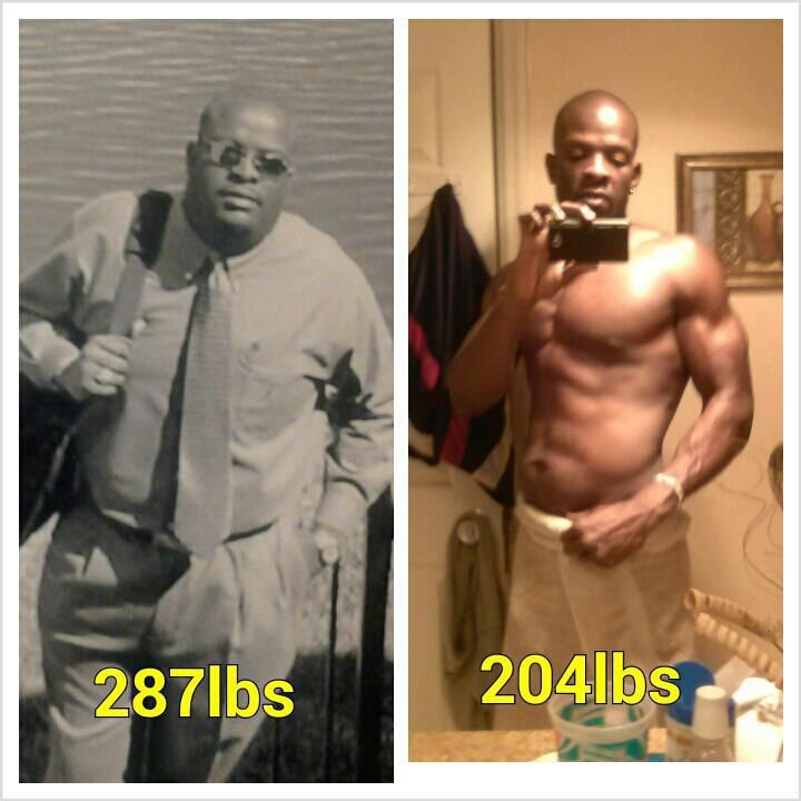 Extreme exhaustion and weight loss