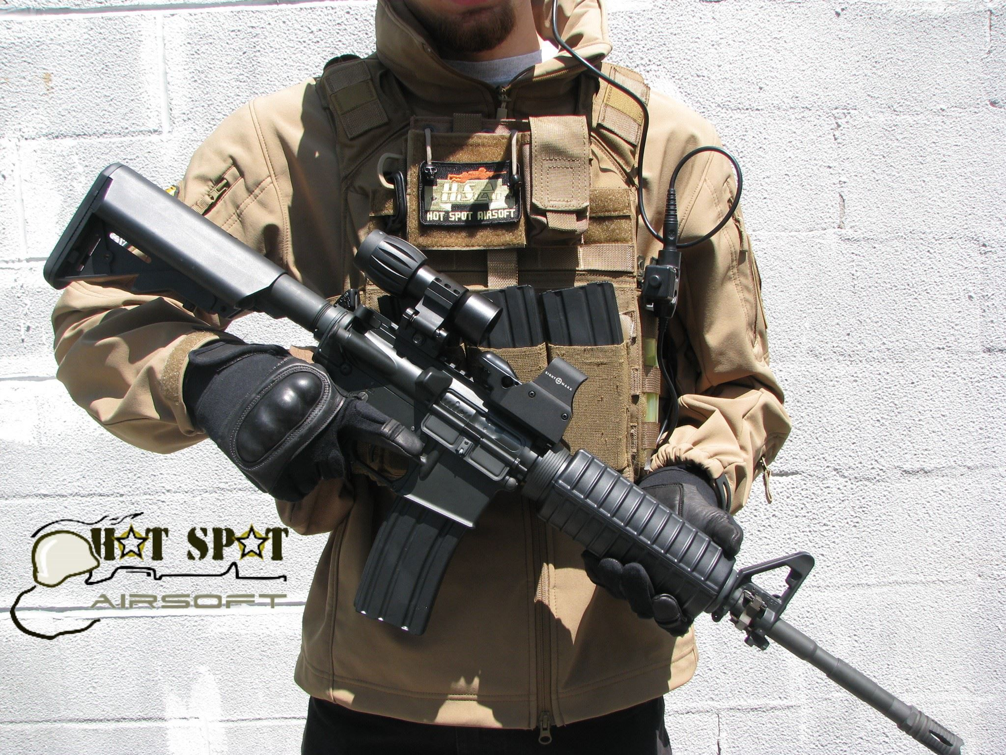 Airsoft Loadout | Army | Pinterest