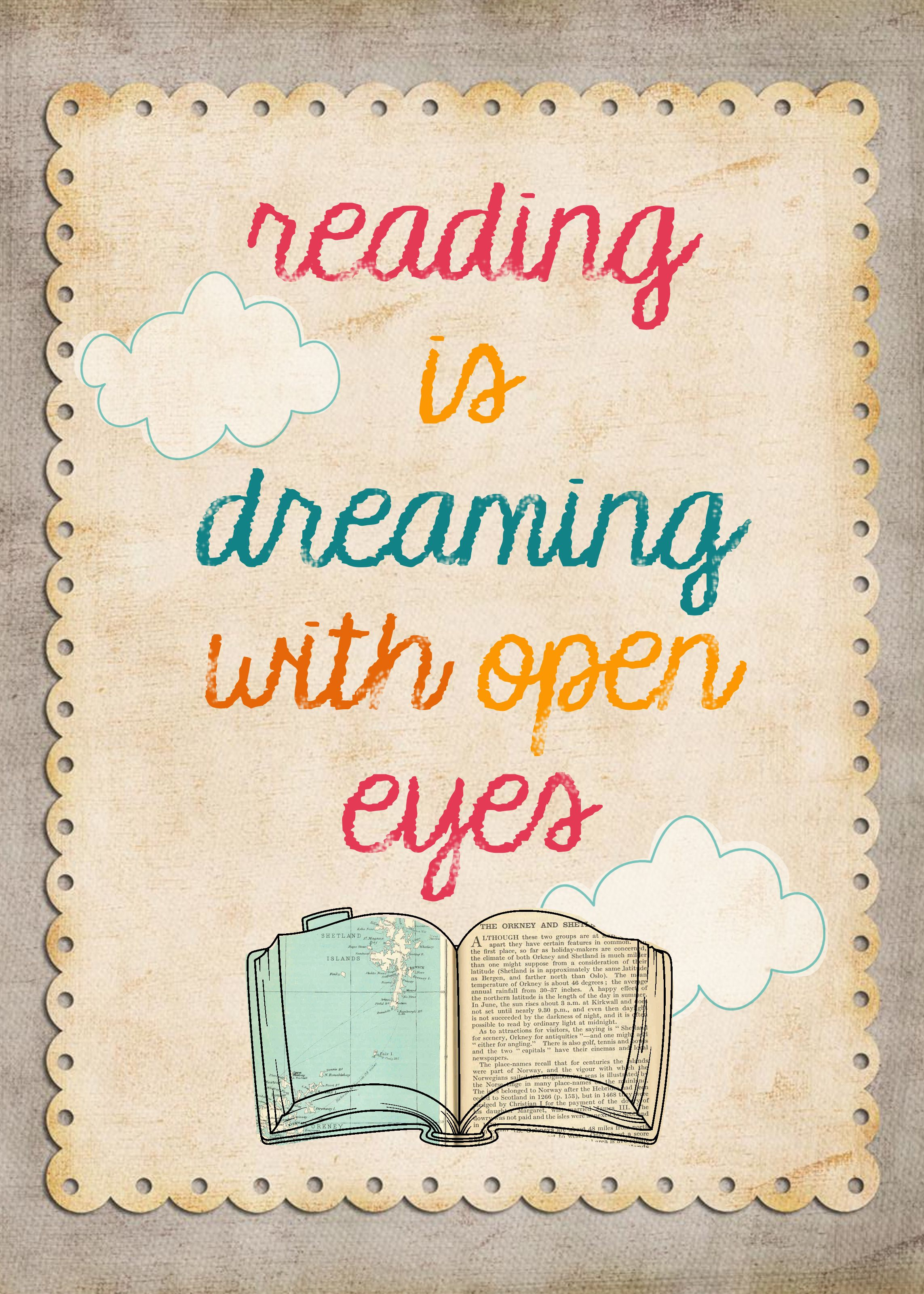 Free Reading Artwork Reading Artwork Reading Quotes Library Quotes