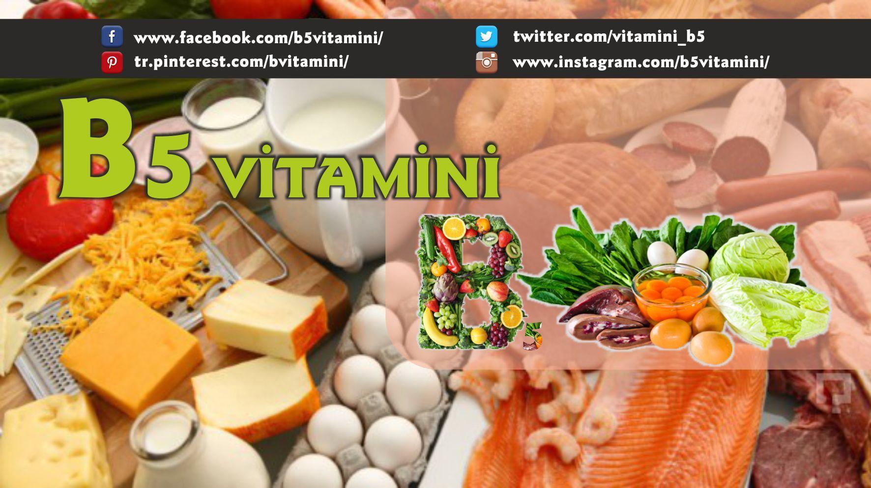 U vitamininin faydaları nelerdir