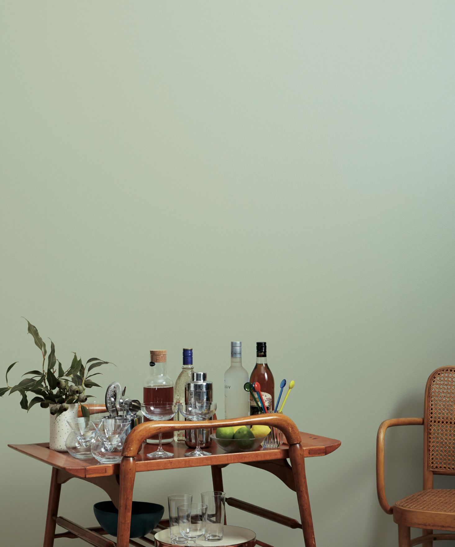 Expert advice how to choose paint like a pro the cheekily named dirty martini