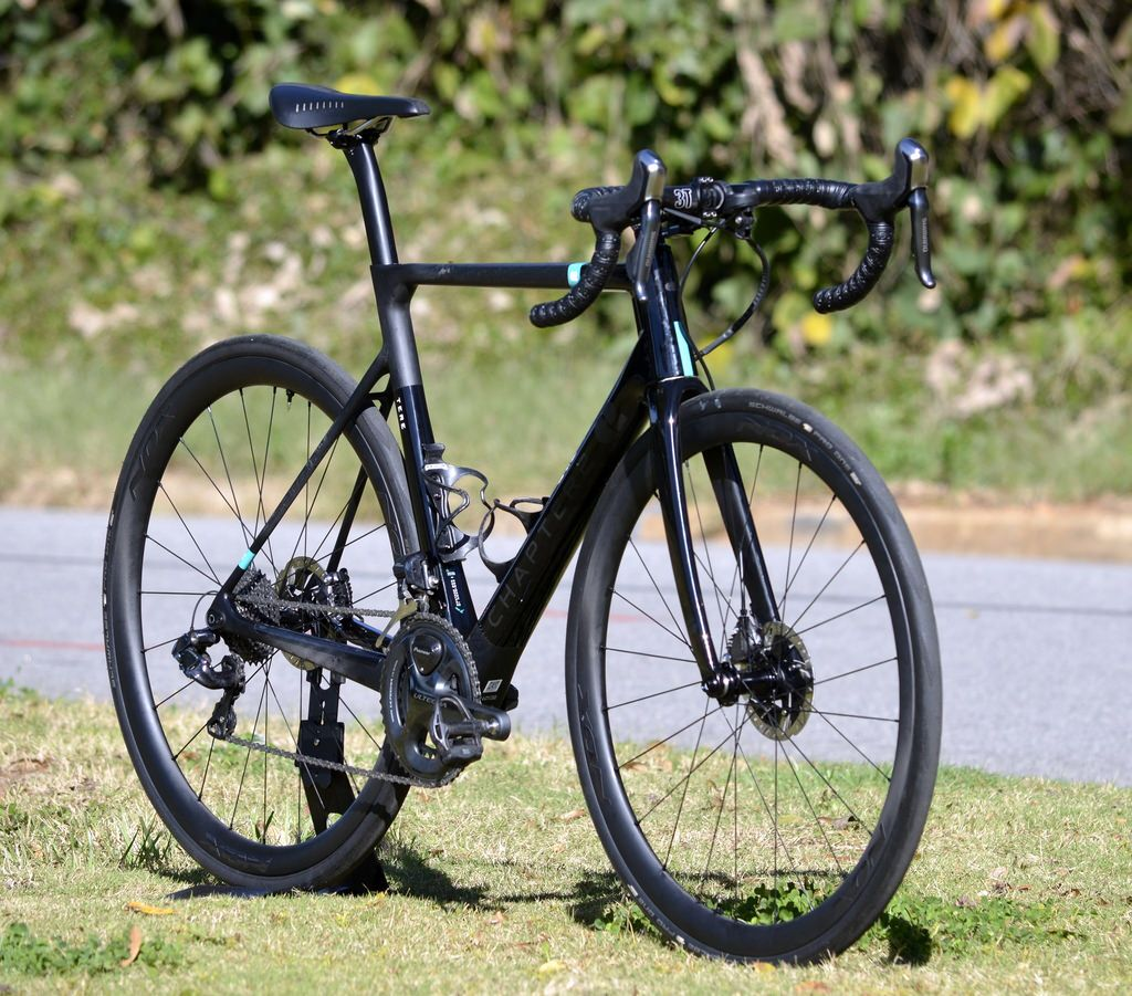 dcfef76450a Chapter 2 Tere Disc Ultegra Di2 Build. Find this Pin and more on Bikes by  Glory ...