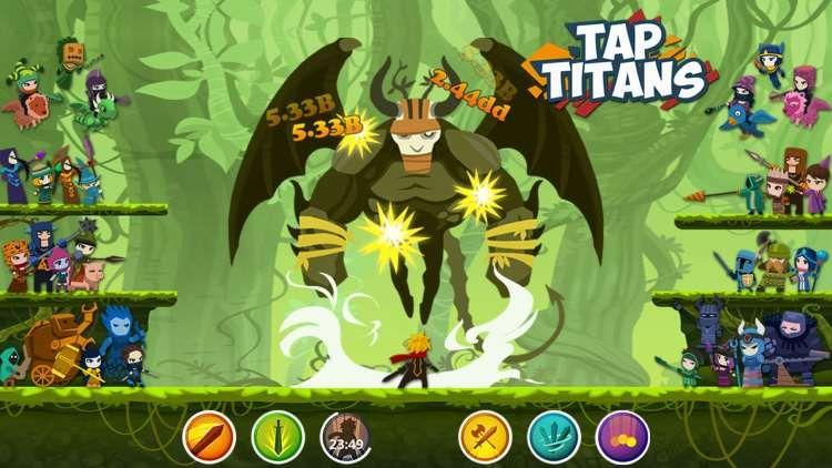 tap titans 2 hack ios jailbreak