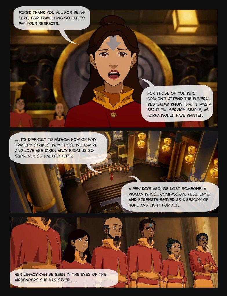 Legend Of Genji Prologue 3 By Freestyletrue Avatar Legend Of