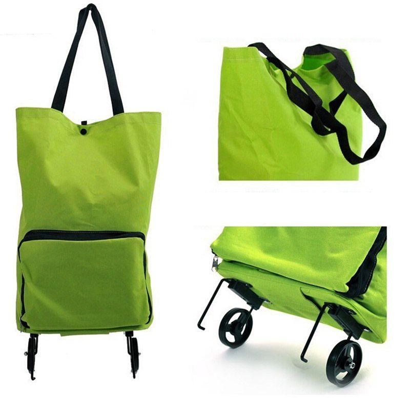 Vegetales plegable bolsas de la compra rueda Market Trolley cesta de la compra-imagen-Carritos de la compra-Identificación del producto:60111259020-spanish.alibaba.com