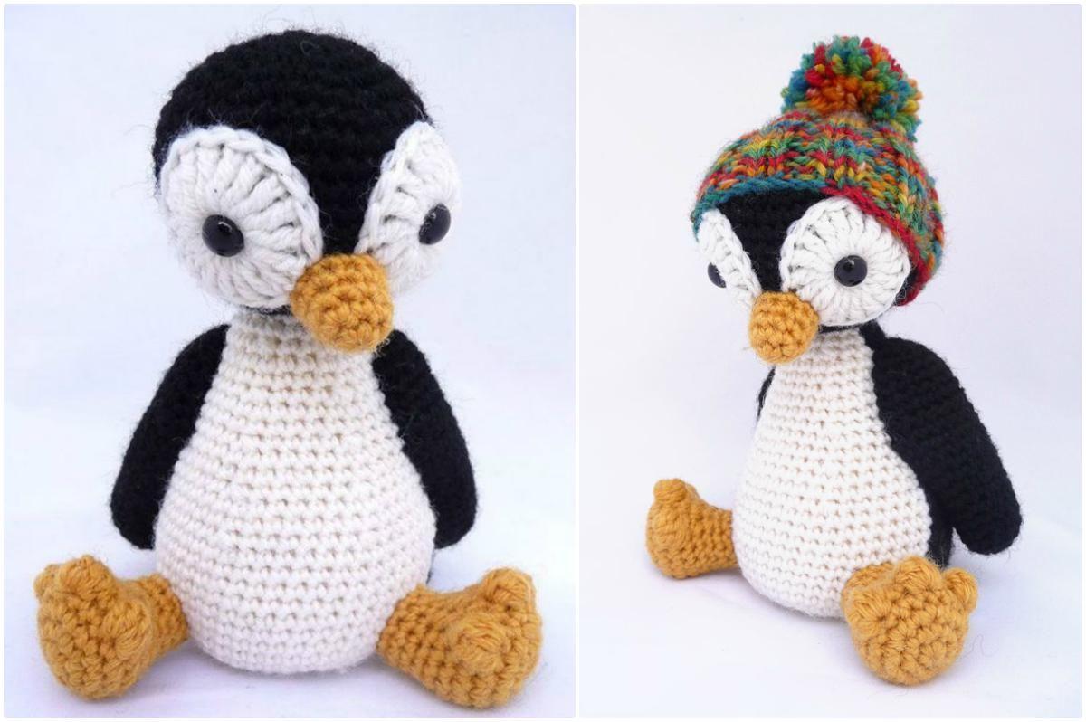 Essentials Baby Blanket - Free Crochet Pattern | Crochet Stitches ...