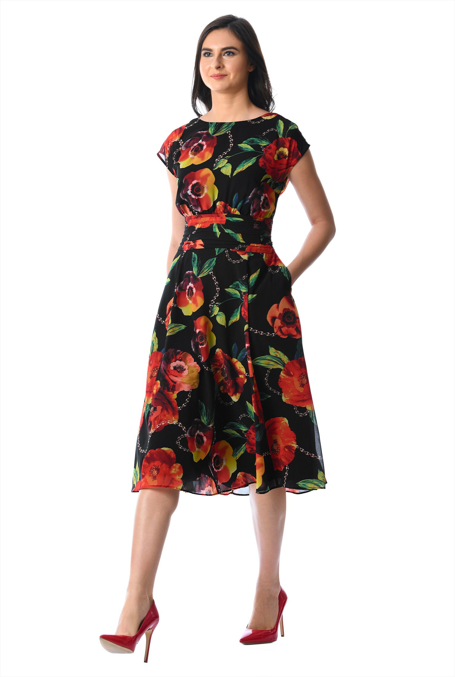 f7a9e798eeb Women's Fashion Clothing 0-36W and Custom   My Style   Dresses ...