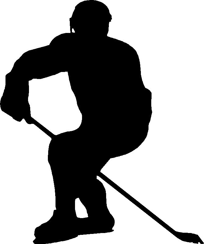 Priceless image with regard to hockey skate template free printable