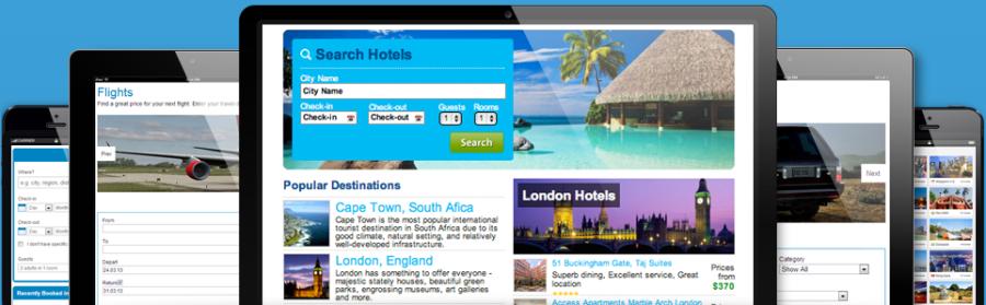 Start a Travel Website Online travel, Travel agent