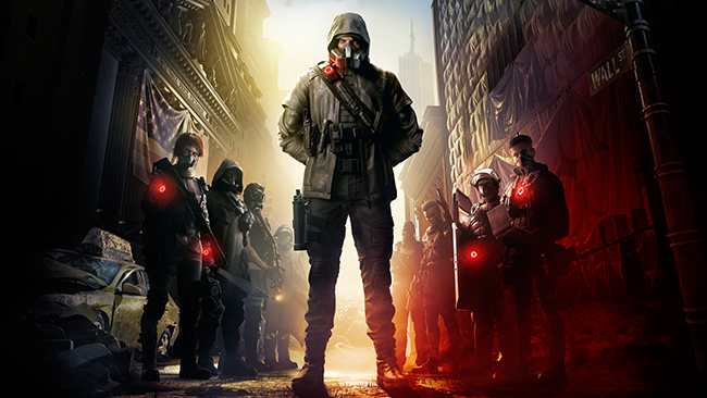 Tom Clancy S The Division 2 Games Wallpaper 4k Full Hd Canal Rollder Tom Clancy The Division Tom Clancy Wallpaper