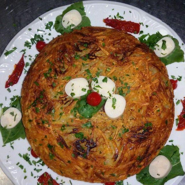 Barracao Butiquim Rostie Vegana Azeite Rucula Tomate Seco E