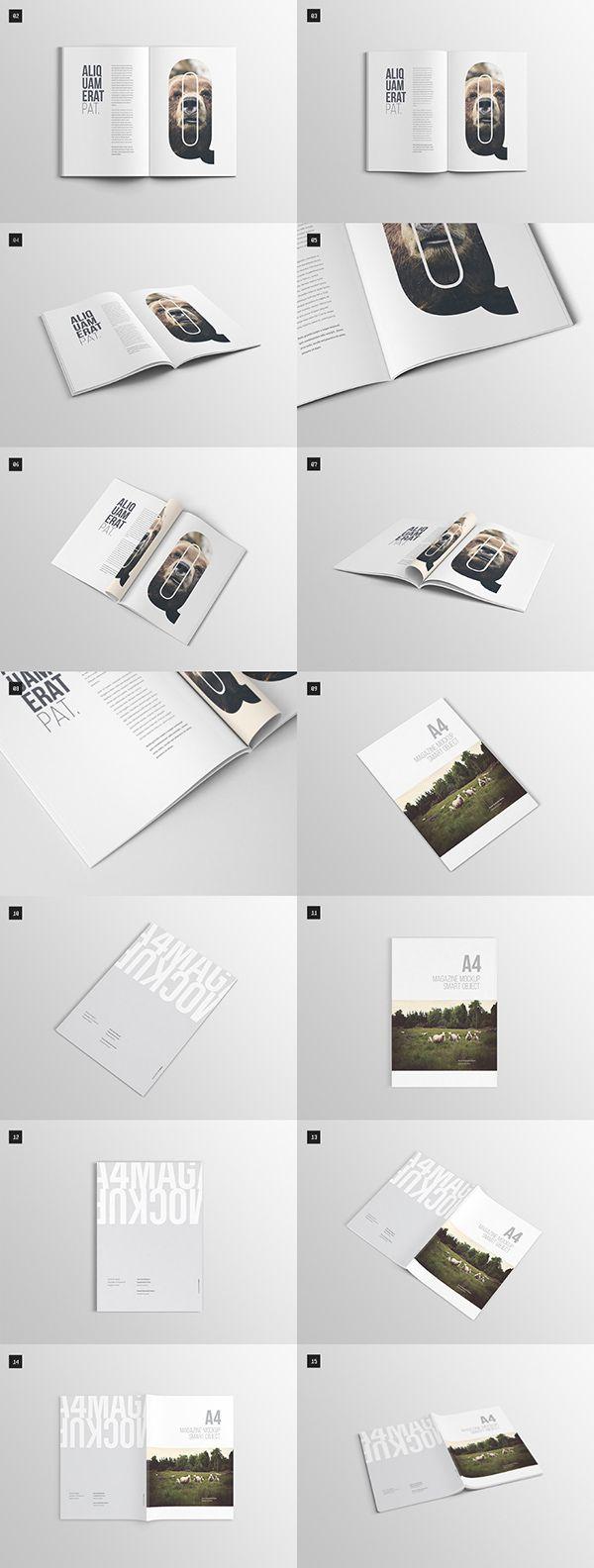 75 free psd magazine book cover brochure mock ups mock ups 20 free magazine book brochure psd mock up templates maxwellsz