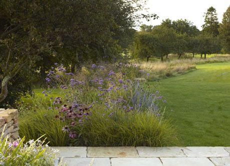 Cirencester Gloucestershire Jardin Natural Jardines Jardines Nativos