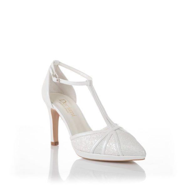 genuino mejor calificado comprar online marca popular 3658 Novia – Doriani Zapatos de Novia   kącik porad   Shoes ...