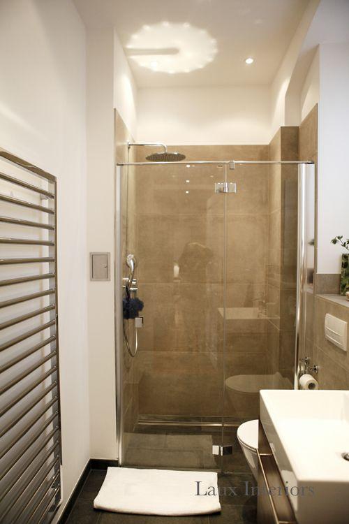 Kleines Bad Renovierung Home Bathroom Bader In 2019 Bad