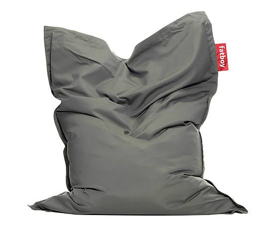 Pufe Beanbag Original Outdoor - Grey Olive