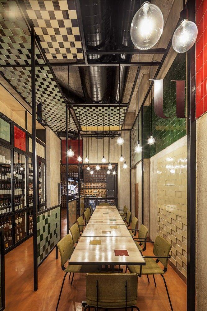 Restaurante Disfrutar / El Equipo Creativo