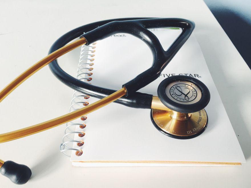 Simply mme littman stethoscope med school med