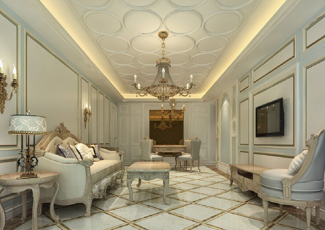 Suspended Ceiling Designs For Living Room - 3d drop ...