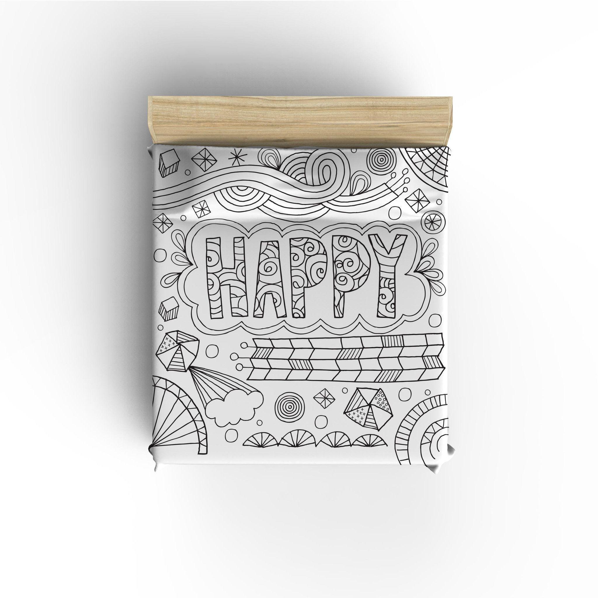 Happy'