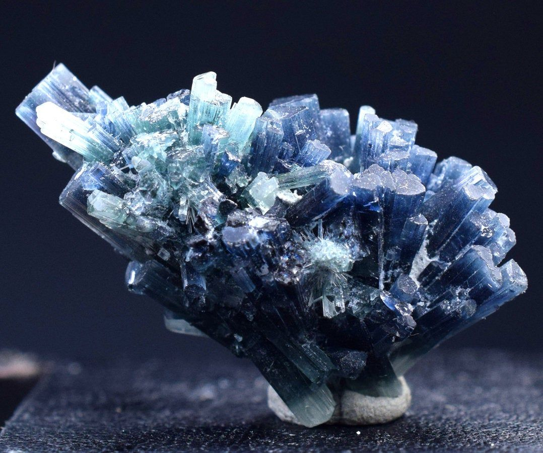 Tourmaline Bunch Crystal