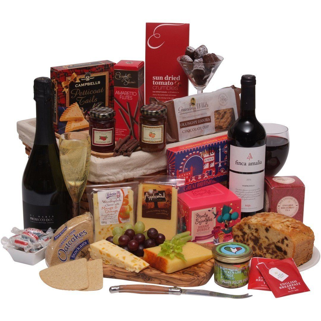 Free Food Hampers And Gourmet Gift Basket Food Gourmet Gift Baskets Food Hampers