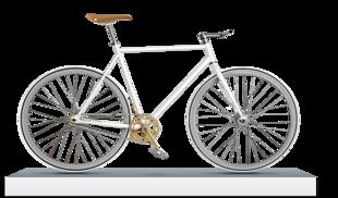 Bike Site Inspiration