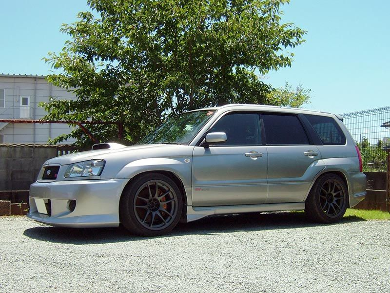 03 05 Widebody Forester And Custom Front Bumper Questions Subaru Forester Owners Forum Subaru Forester Subaru Forester Xt Subaru