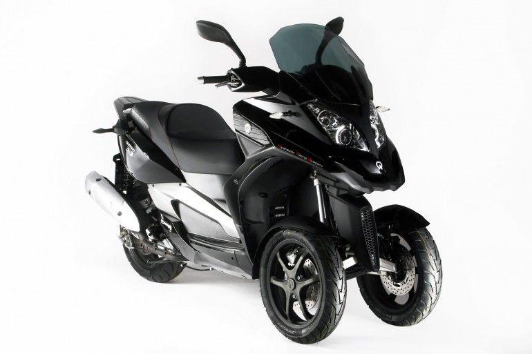 the quadro 350d 350cc tilting 3 wheel scooter trikes pinterest tilt scooters and wheels. Black Bedroom Furniture Sets. Home Design Ideas