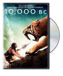 10000 BC MOVIE