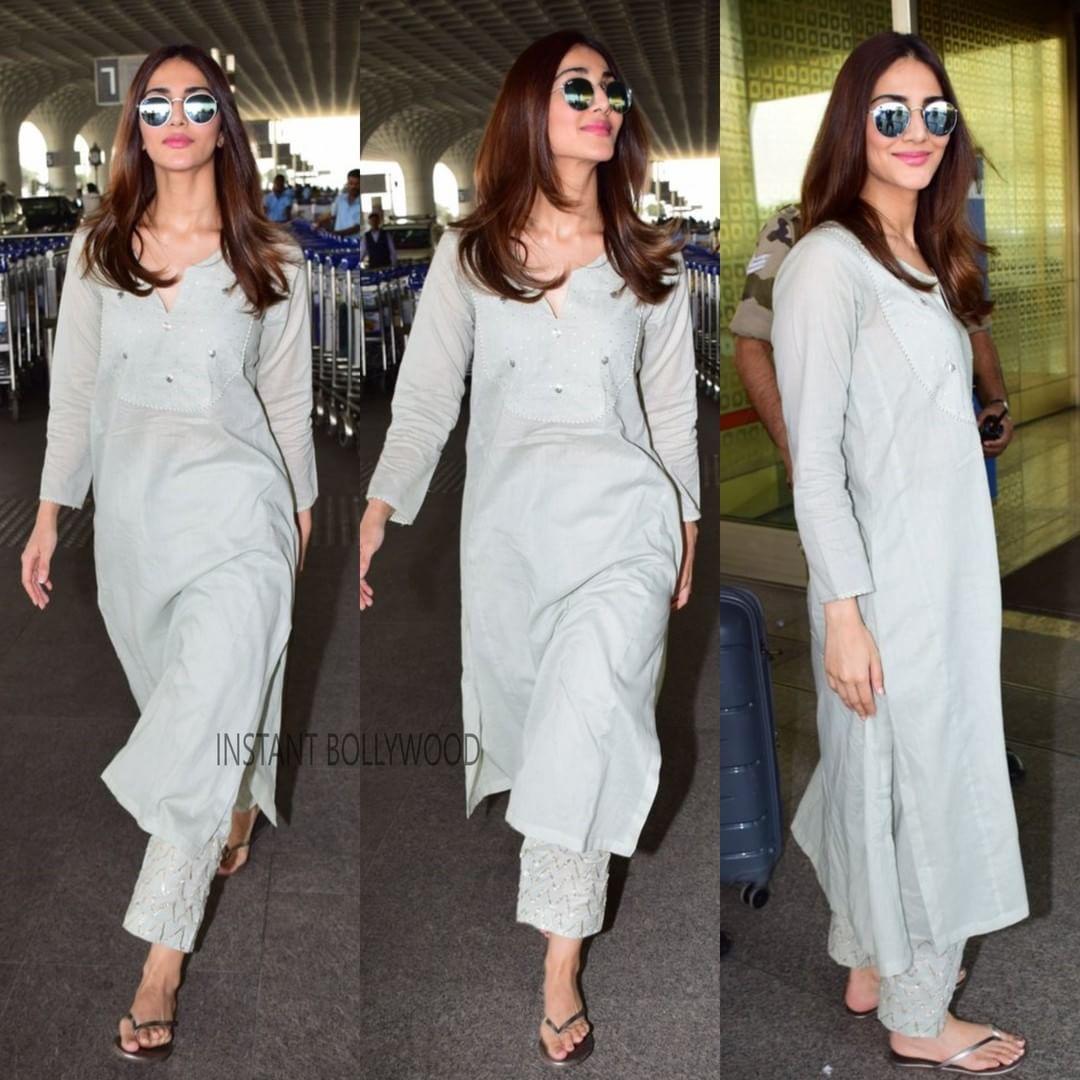 fe64e7f8ecf6fd68ddd962251bb490ce Vaani Kapoor Outfits-16 Best Dressing Styles of Vaani Kapoor