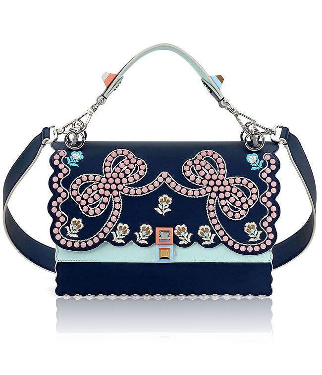 Fendi Handbags 2017