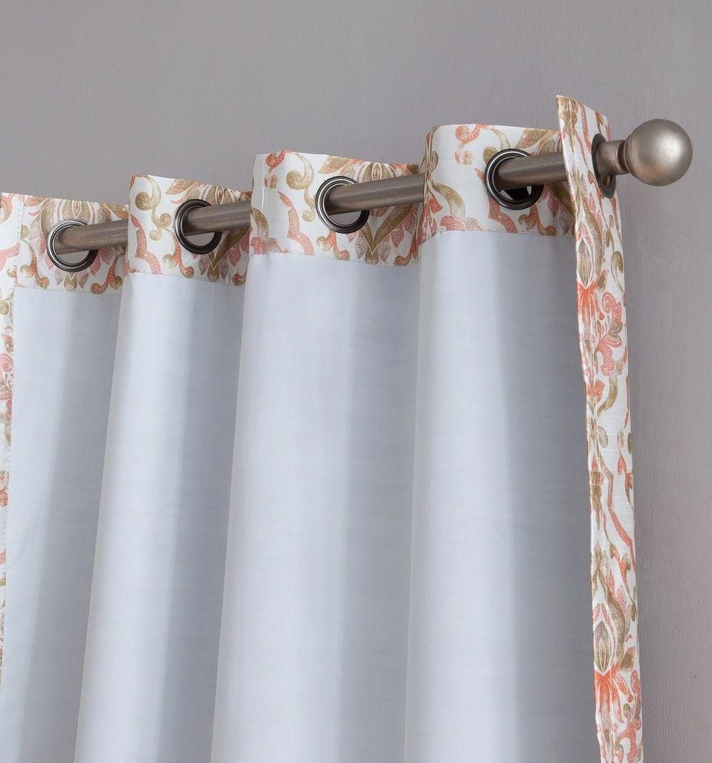 Verona Spice Red Blackoutcurtains Curtains Blackout Curtains